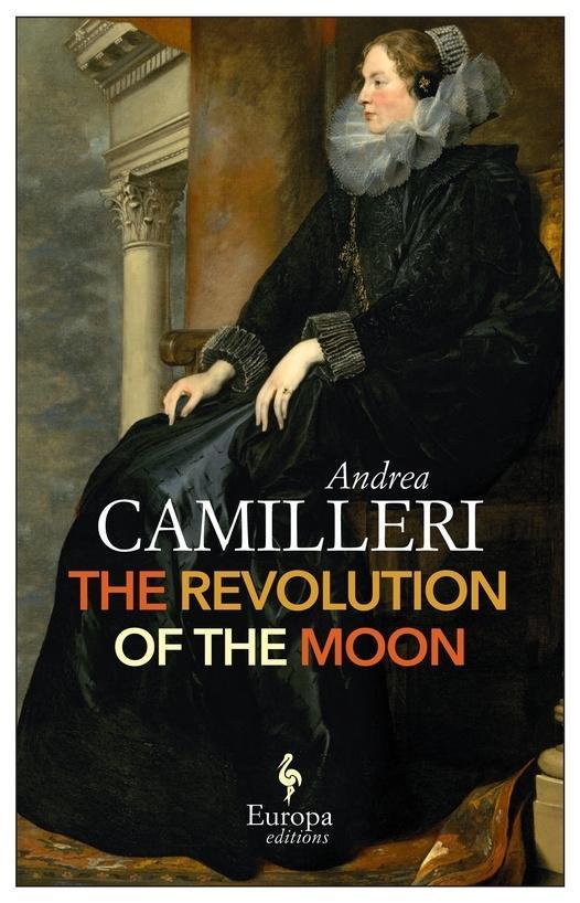 The Revolution OfTheMoon