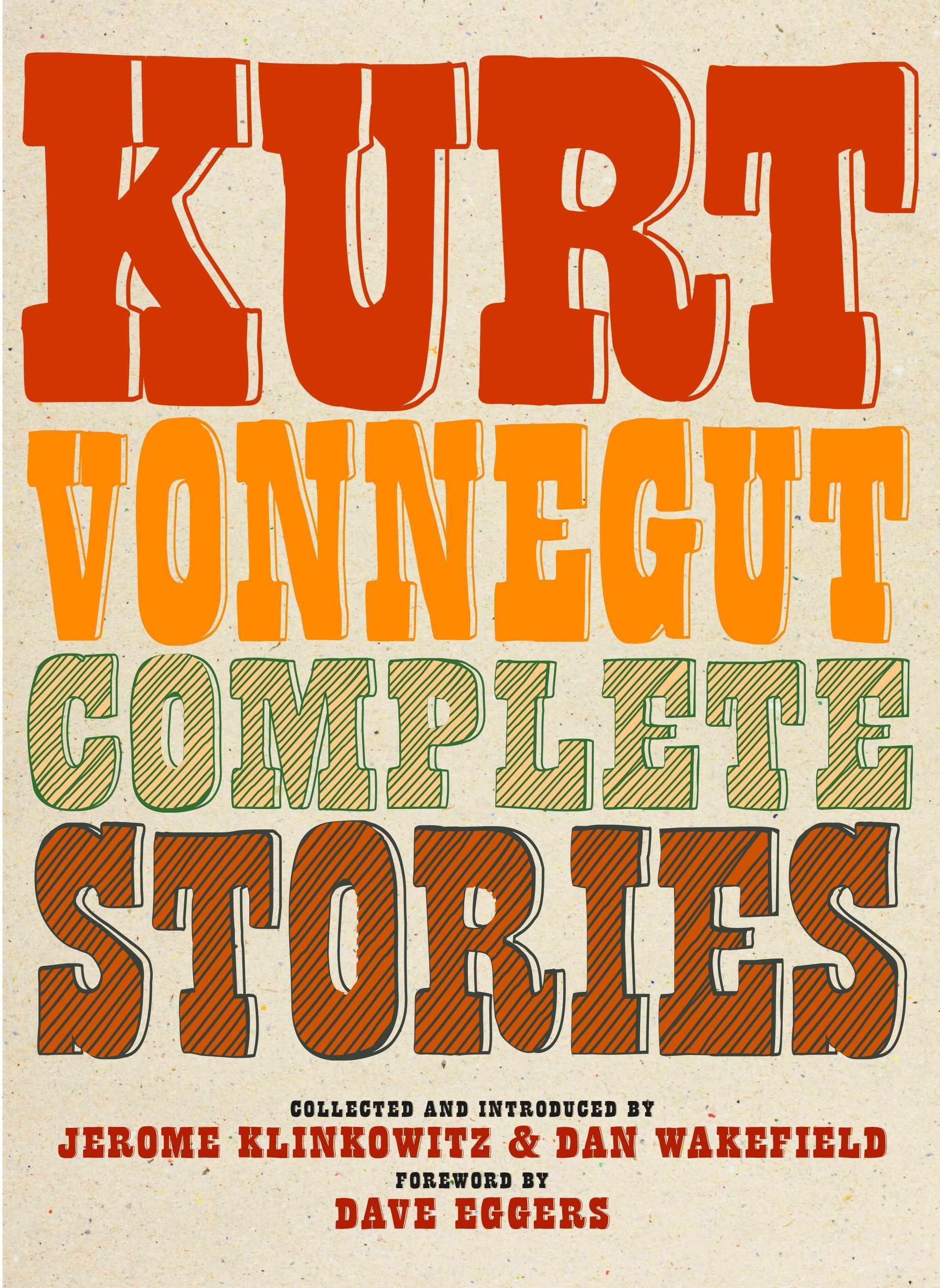 Kurt VonnegutCompleteStories