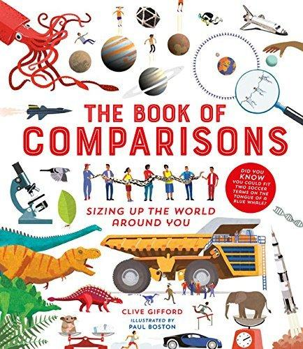 The BookofComparisons