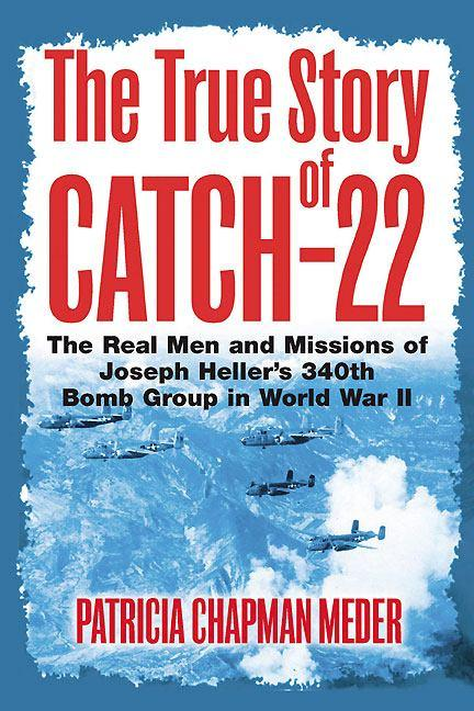 a comparison of catch 22 to other war related books