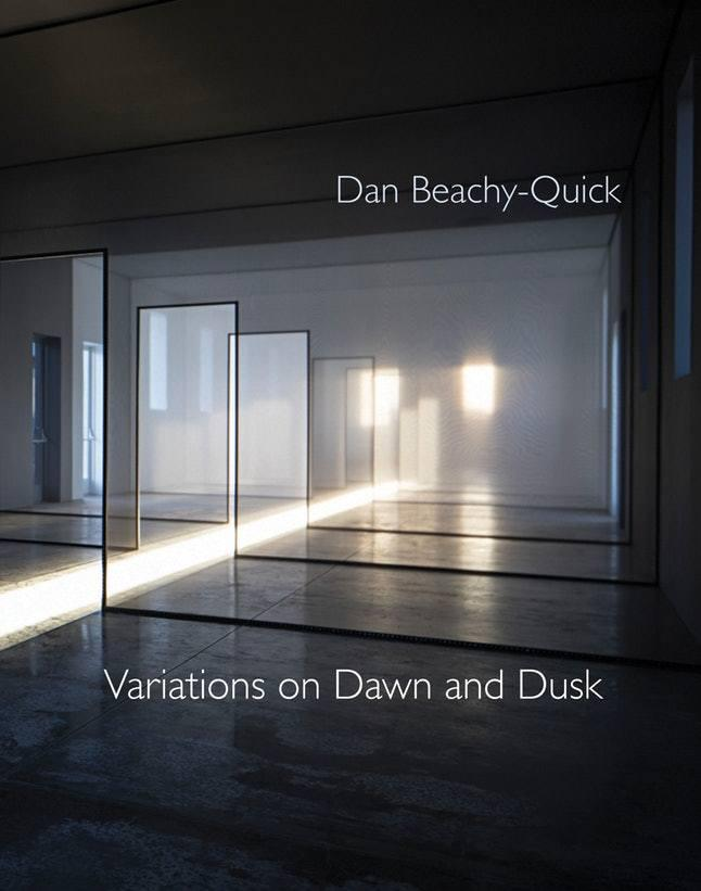 Variations on Dawn and Dusk