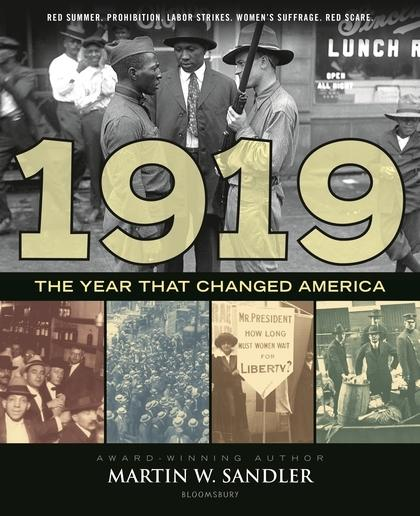 1919 the Year That Changed America
