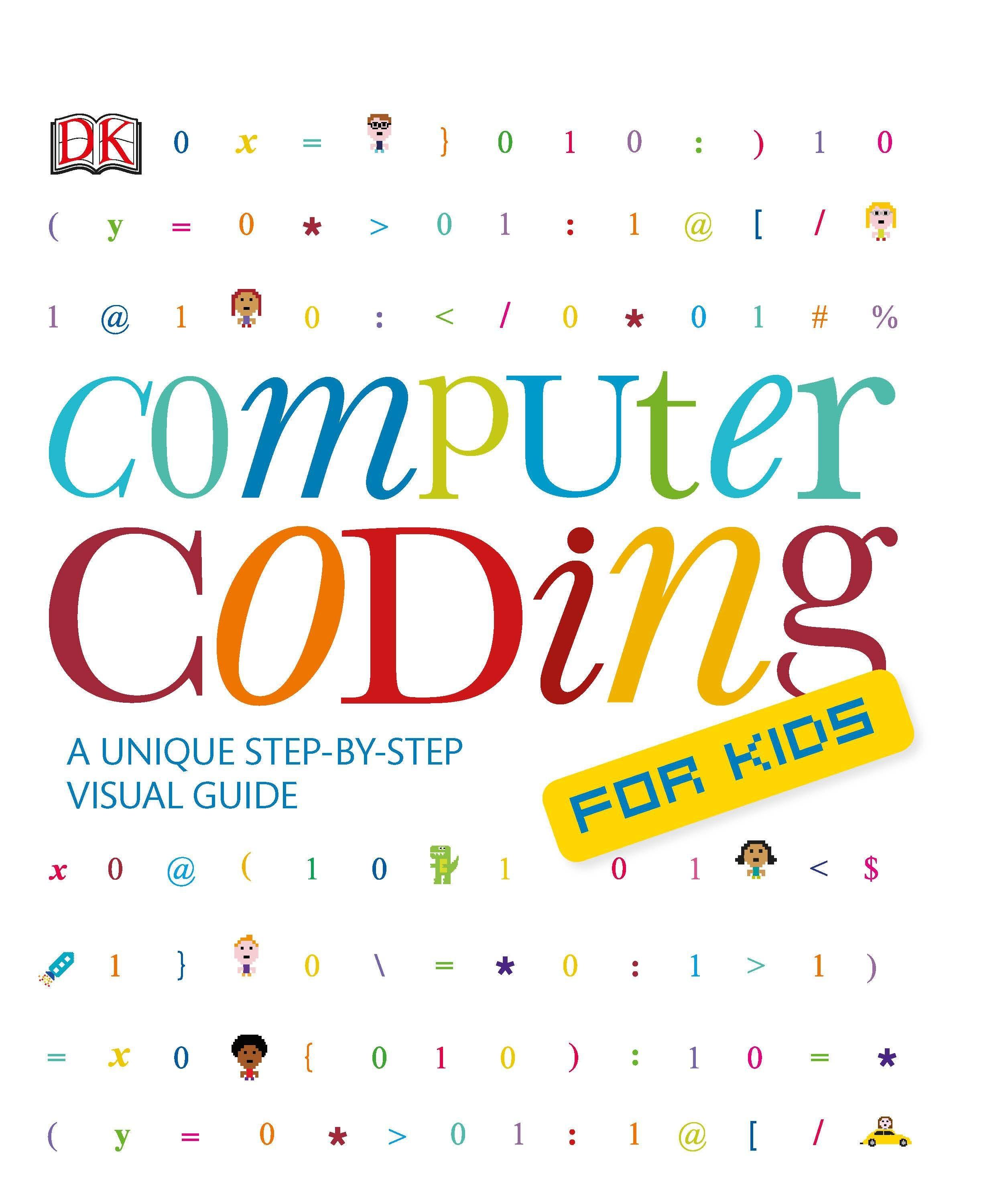 Computer CodingforKids