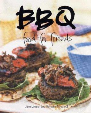 Food for Friends:BBQ