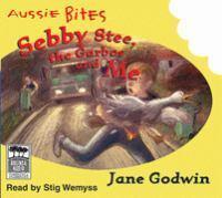 Sebby, Stee, The Garbos And Me: PlusThreeMore