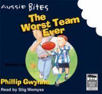 The Worst Team Ever