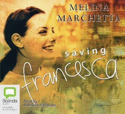 SavingFrancesca