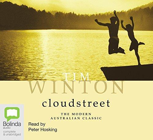 Cloudstreet (Audiobook)