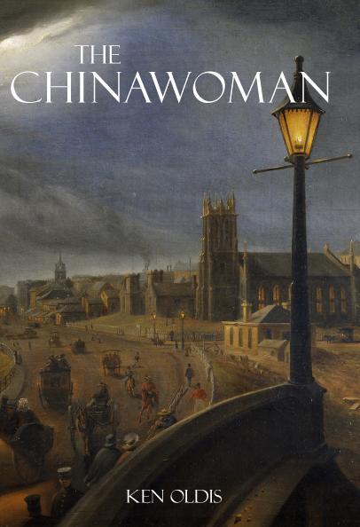 TheChinawoman