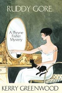 Ruddy Gore: Phryne Fisher's MurderMysteries7
