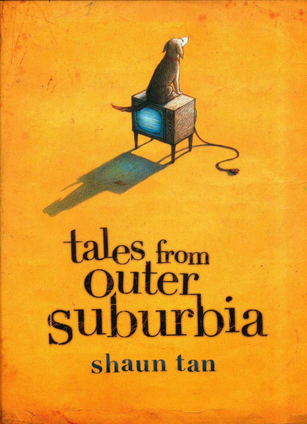 Tales fromOuterSuburbia