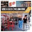 Hide and Seek Melbourne: TreasureTrove