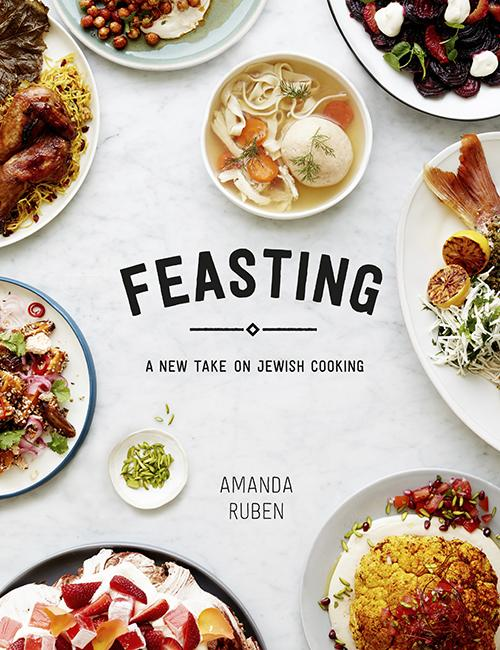 Blog three new cookbooks for the home cook readings feasting a new take on jewish cooking forumfinder Image collections