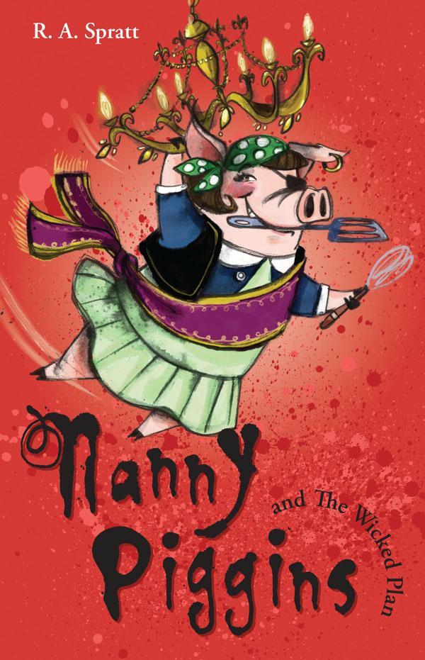 Nanny Piggins And The WickedPlan2