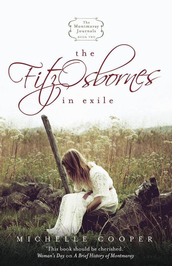 The Fitzosbornes in Exile (The Montmaray Journals Book 2)