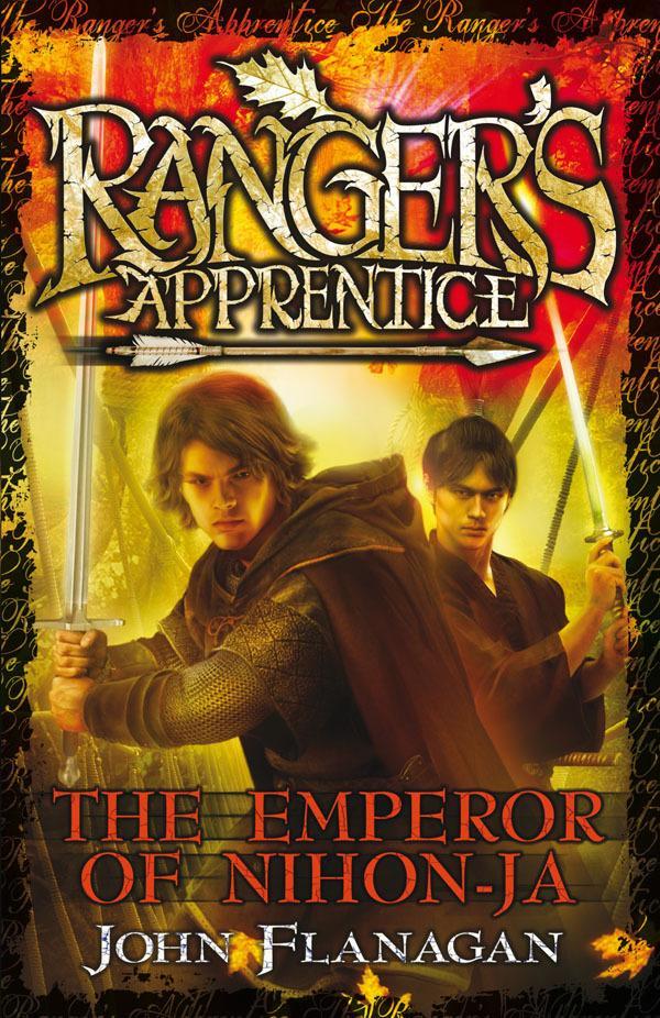 Ranger's Apprentice 10: The EmperorOfNihon-Ja