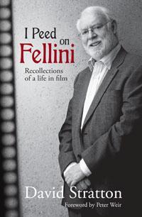 I Peed on Fellini