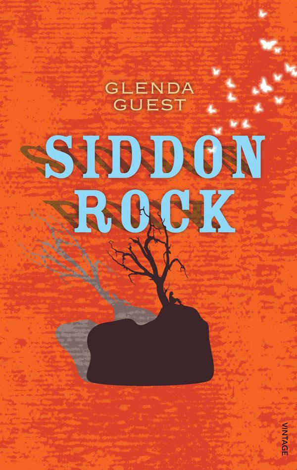 SiddonRock