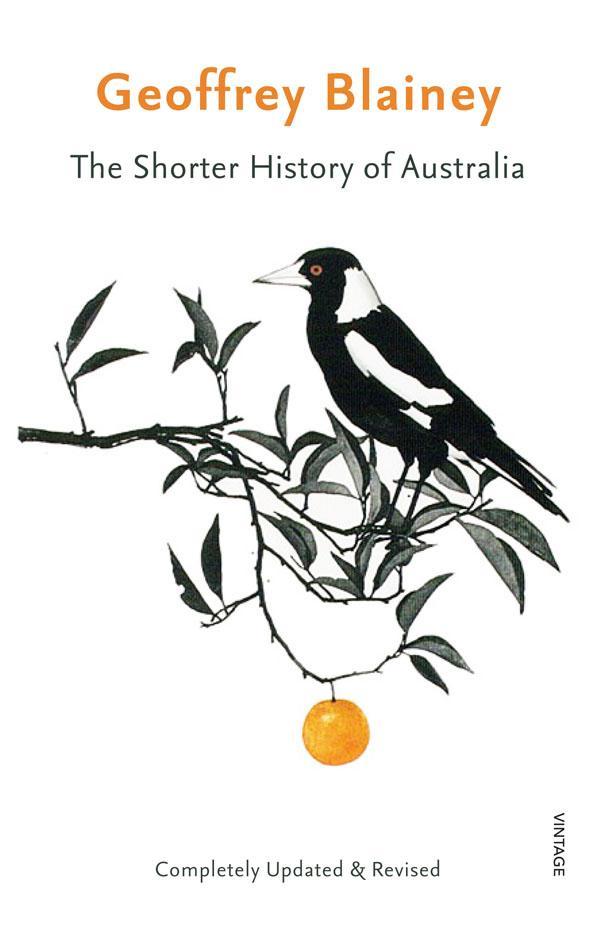 A Shorter History Of Australia , A