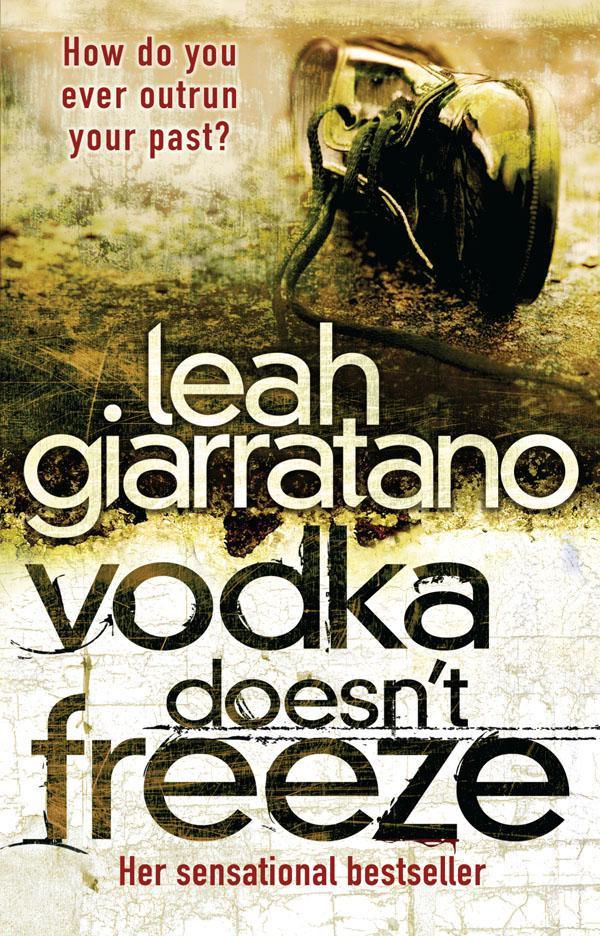 VodkaDoesn'tFreeze