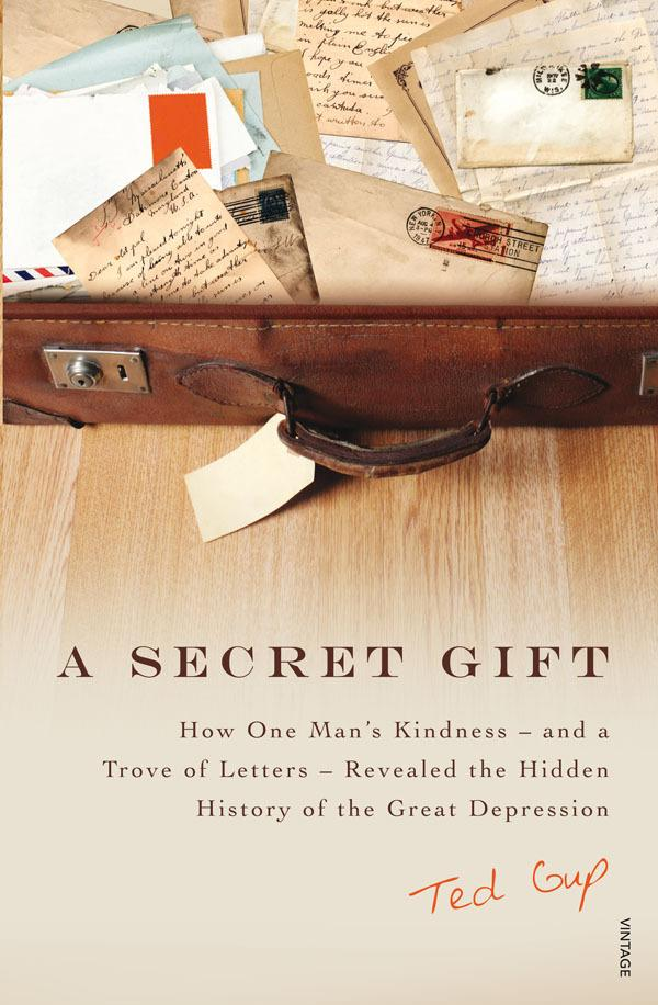 A SecretGift