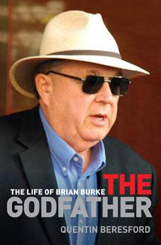 The Godfather: The Life of Brian Burke