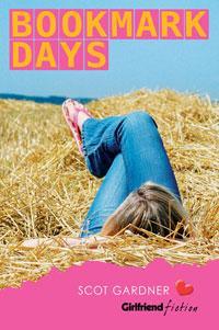 Bookmark Days (GirlfriendFiction9)