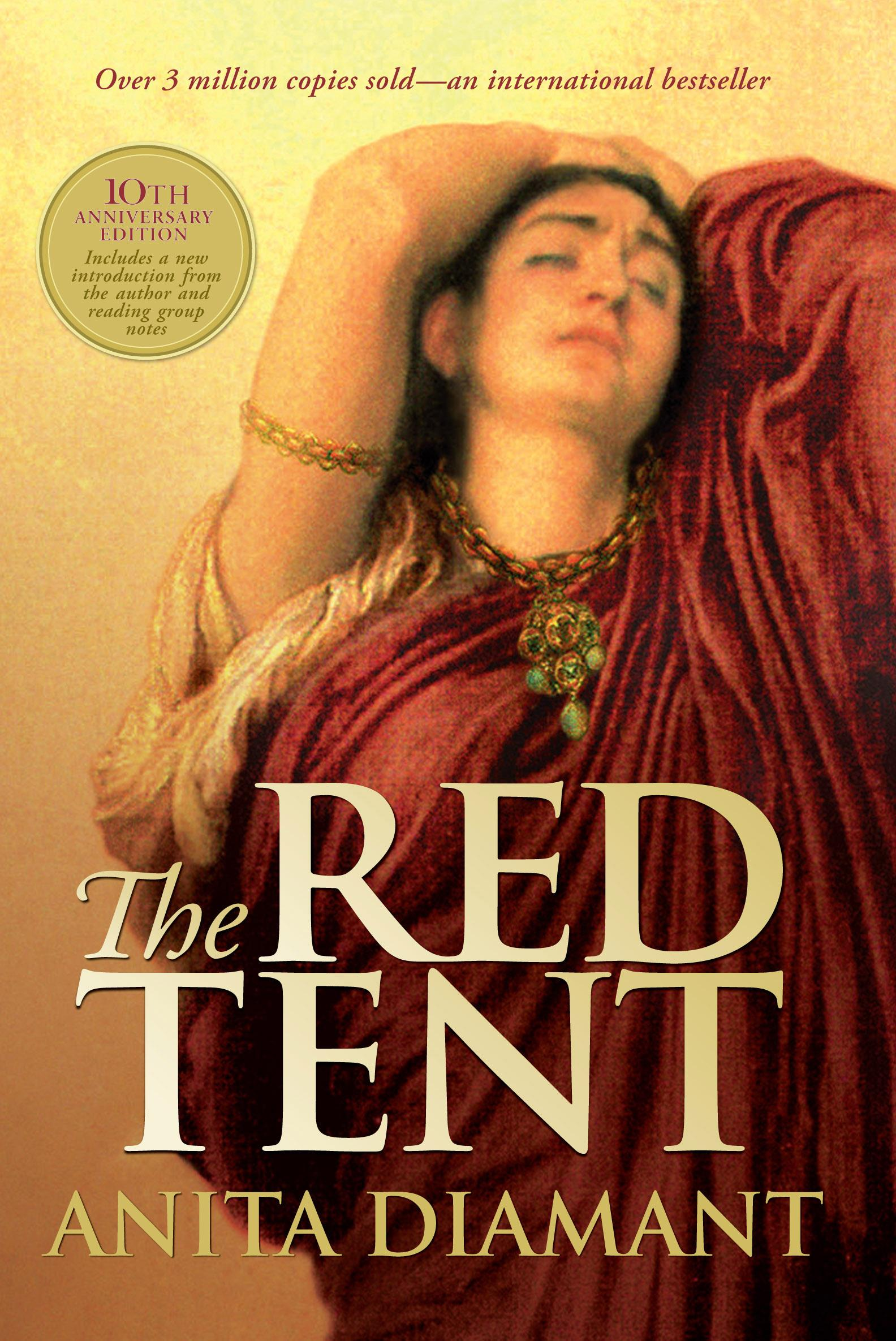 TheRedTent
