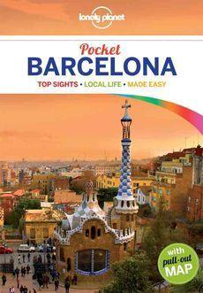 Lonely PlanetPocketBarcelona