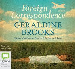 ForeignCorrespondence