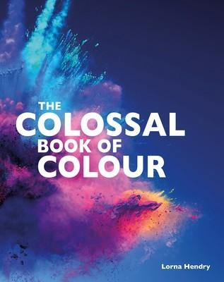 The Colossal BookofColour
