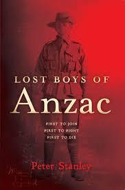 Lost BoysofAnzac