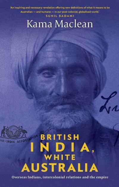 British India, White Australia