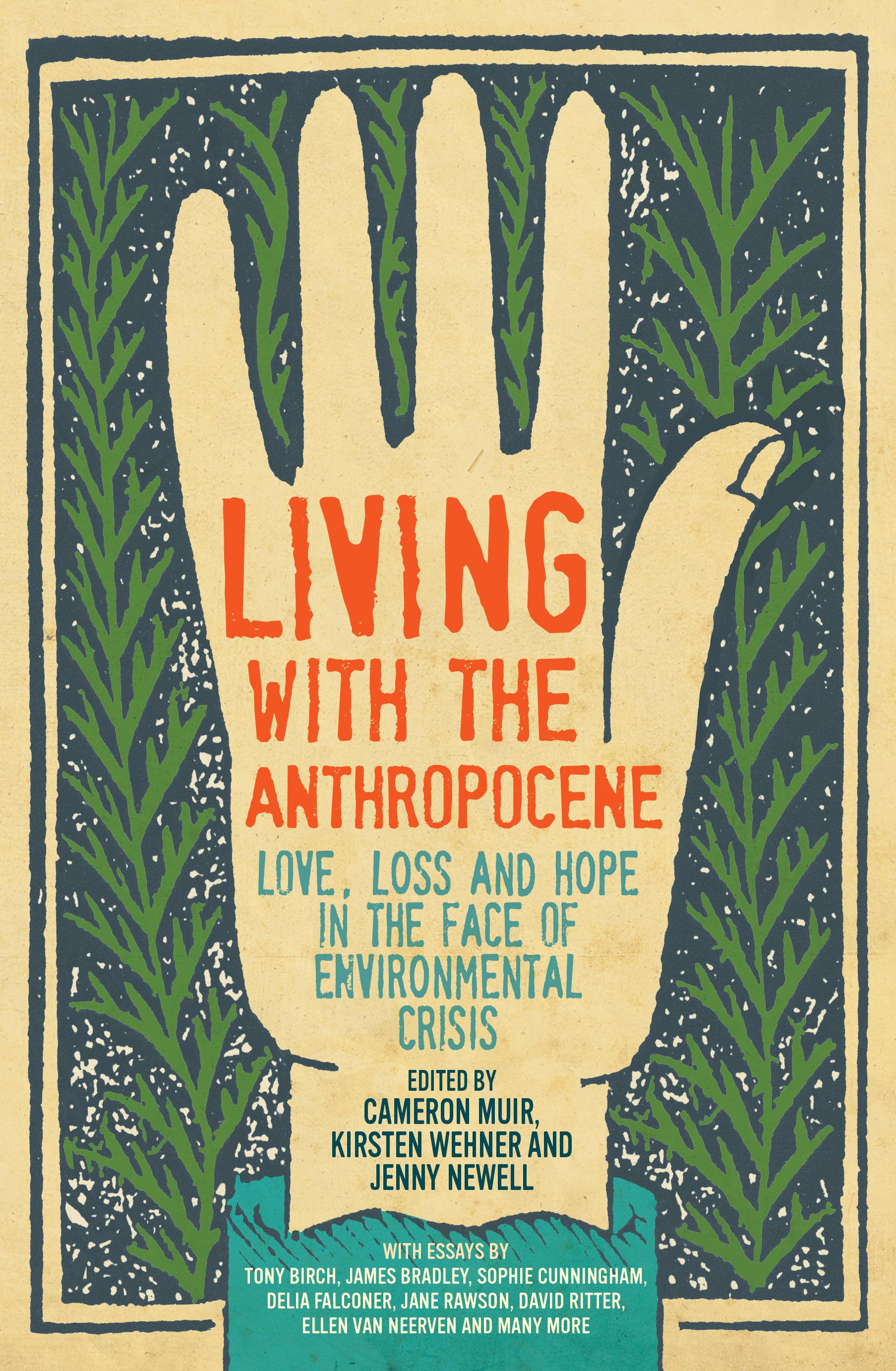 Living withtheAnthropocene
