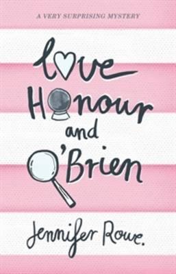 Love, Honour andO'Brien