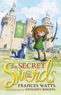 The Secret of the Swords: Sword GirlBook1