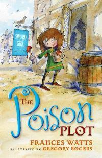 The Poison Plot: Sword GirlBook2