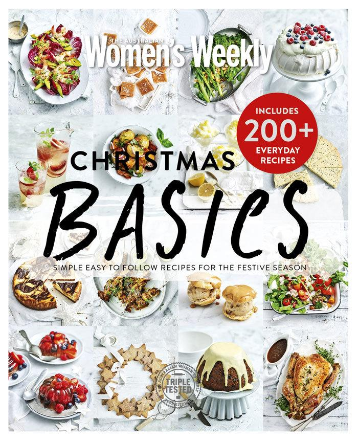 Christmas basics simple easy to follow recipes for the festive christmas basics simple easy to follow recipes for the festive season forumfinder Image collections