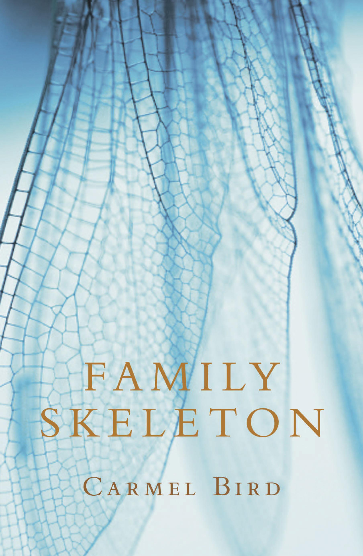 FamilySkeleton