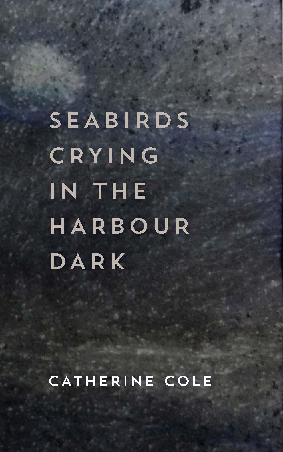 Seabirds Crying in theHarbourDark