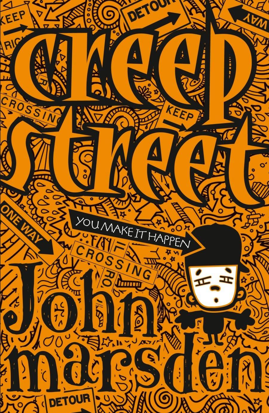 CreepStreet