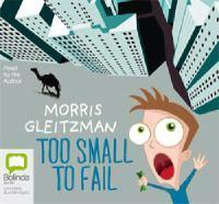 Too Small To Fail AUDIO BOOK