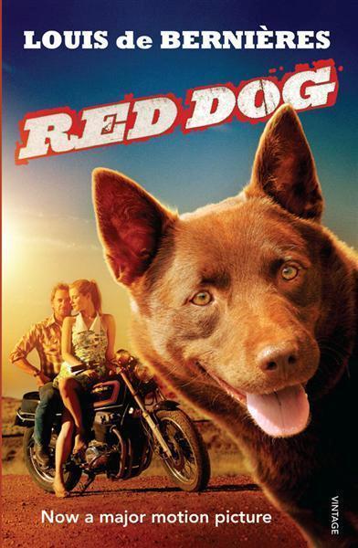 Red Dog(filmtie-in)
