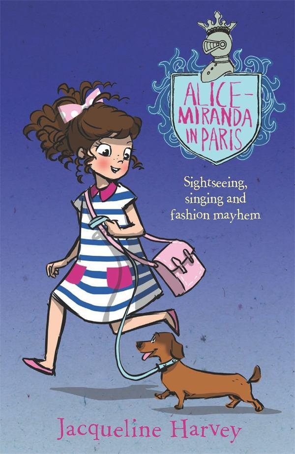 Alice-Miranda in Paris:Alice-Miranda7