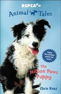 The Million Paws Puppy