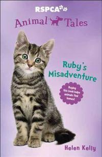 Animal Tales 2:Ruby'sMisadventure