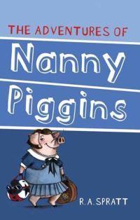 The Adventures Of NannyPiggins1