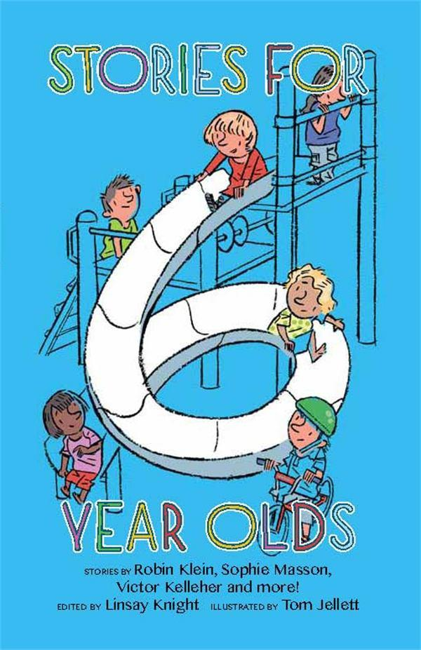 Stories for SixYearOlds