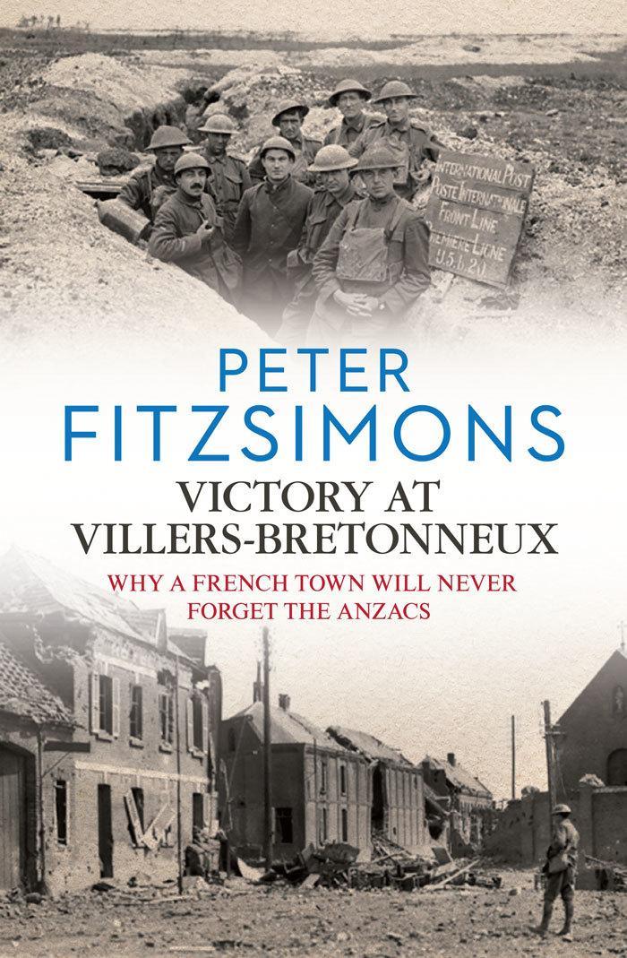 VictoryatVillers-Bretonneux