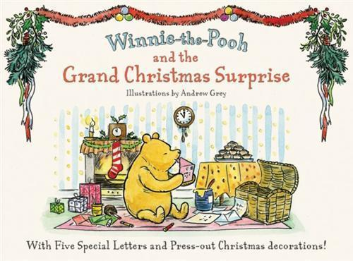 Winnie-the-Pooh and the GrandChristmasSurprise